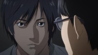 INUYASHIKI LAST HERO • S01E06