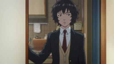 INUYASHIKI LAST HERO • S01E07
