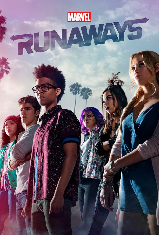 Marvel s Runaways (S03E01)