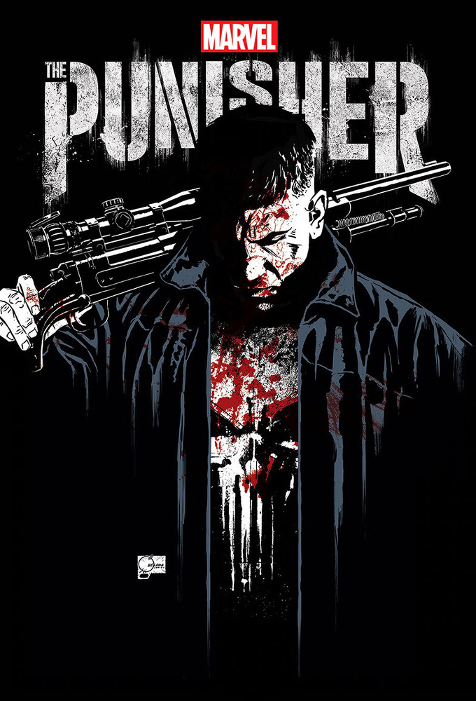 26: Marvel s The Punisher