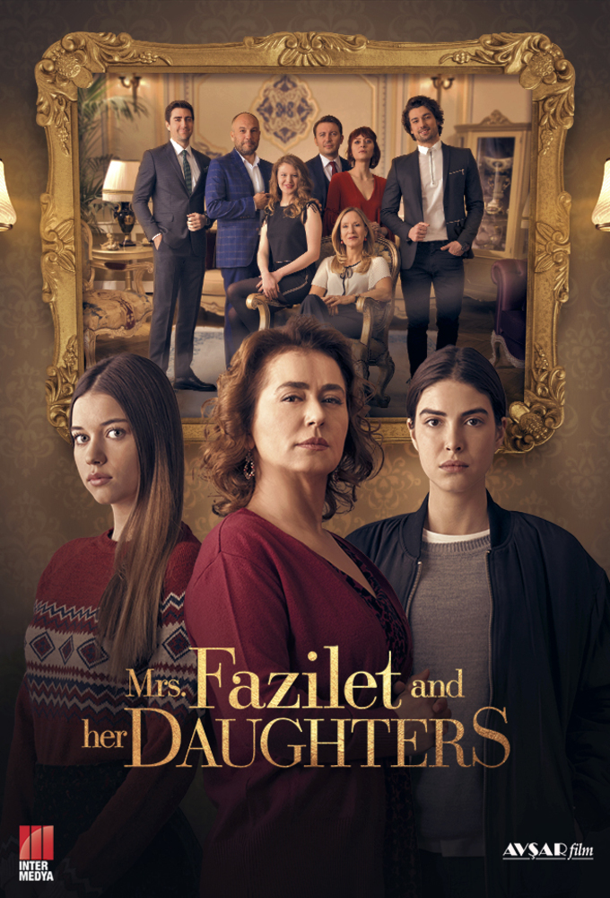 Mrs. Fazilet and Daughters (S02E37)