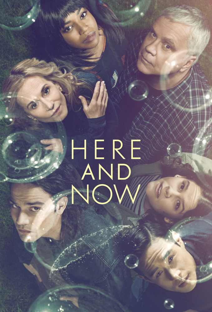 Here and Now (S01E02)