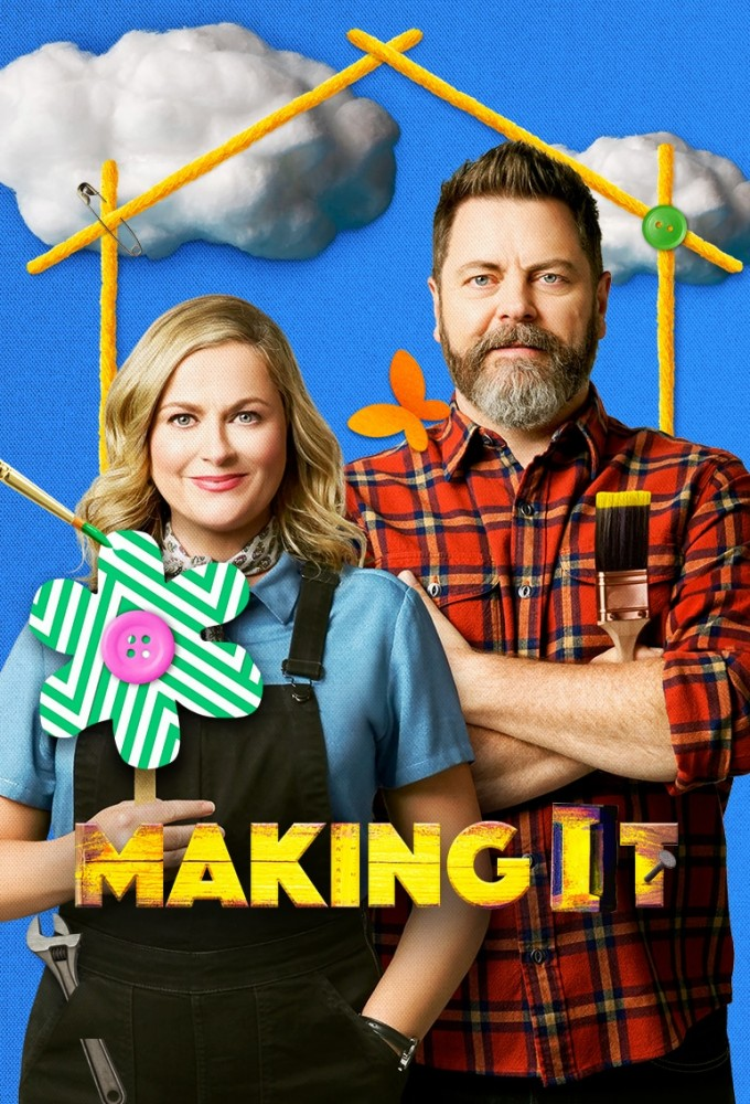 Making It (S01E01)
