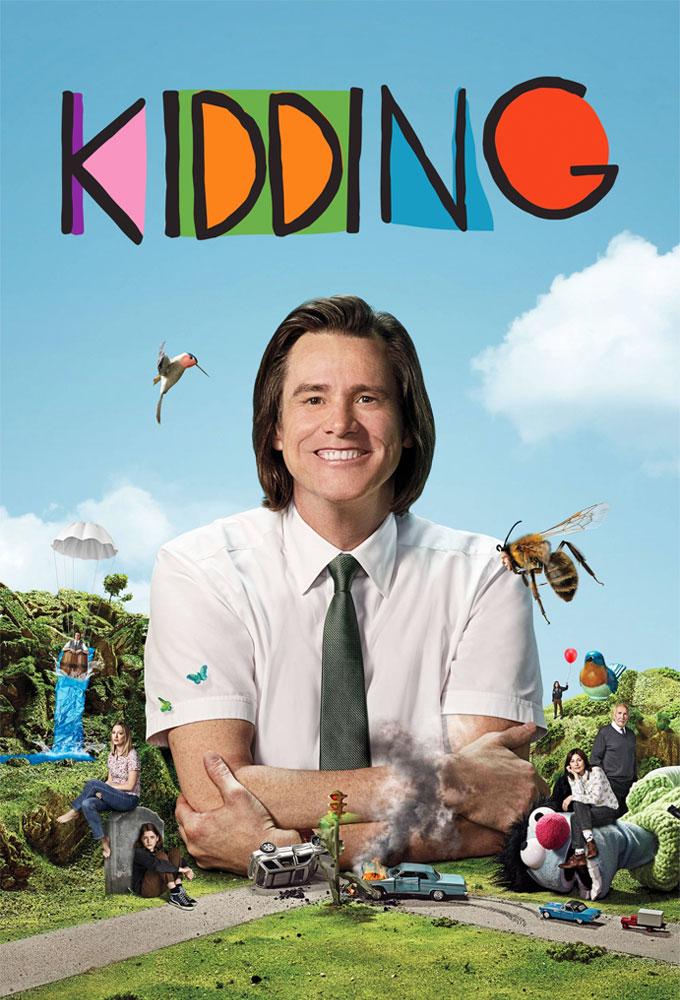 Kidding (S02E01)