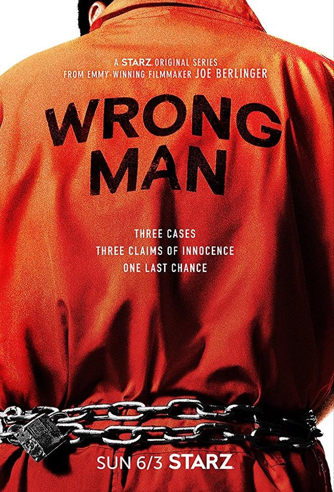 Wrong Man (S01E04)