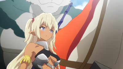 How Not to Summon a Demon Lord • S01E03