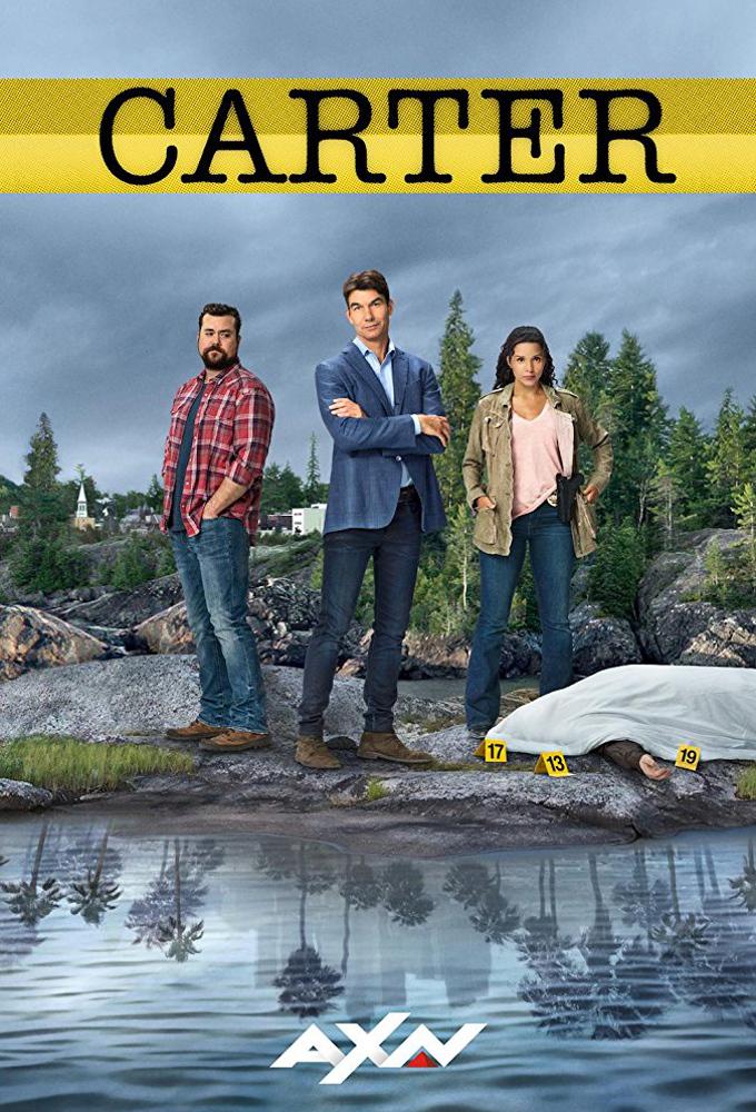 Carter (S02E01)