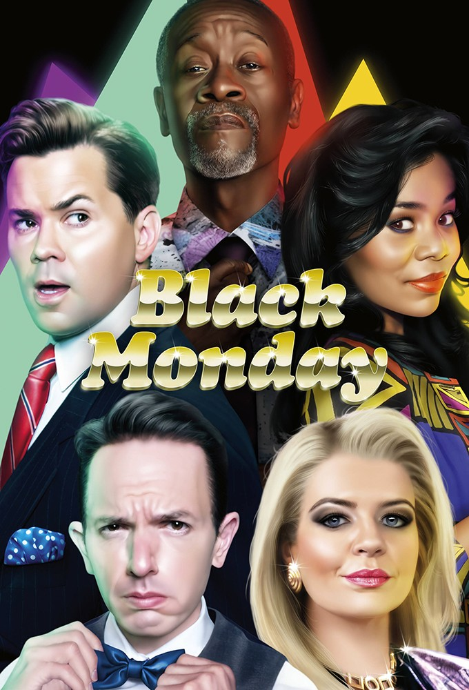 Black Monday (S01E05)