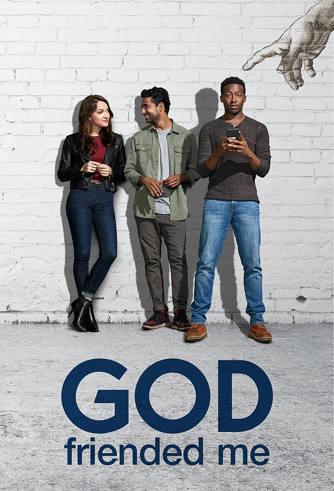 God Friended Me (S02E01)