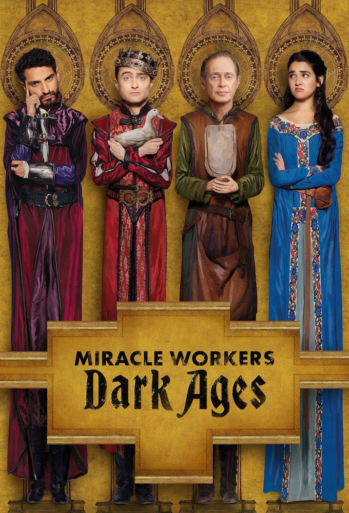Miracle Workers (S01E03)