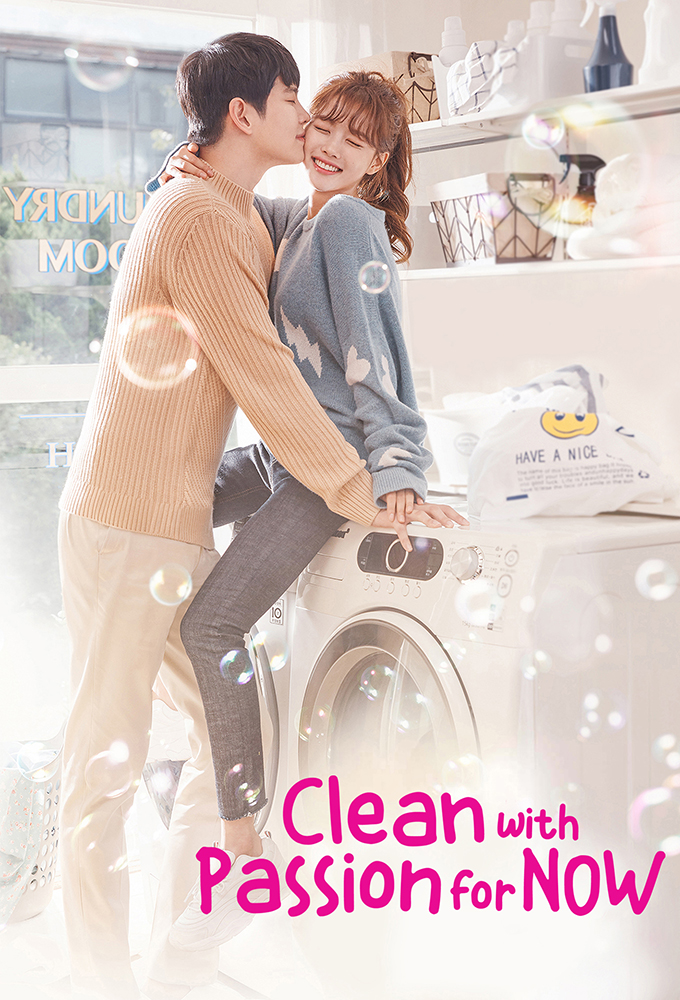 Clean With Passion For Now (S01E07)