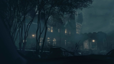 The Haunting of Hill House • S01E01