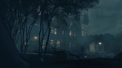 A Maldição da Residência Hill • S01E01