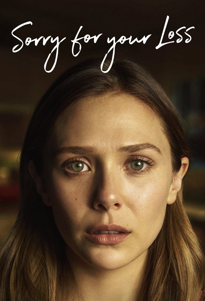 Sorry For Your Loss (S02E01)