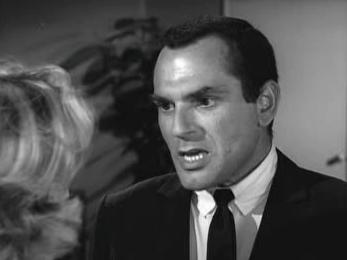 The Twilight Zone • S05E16