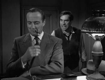 The Twilight Zone • S05E29