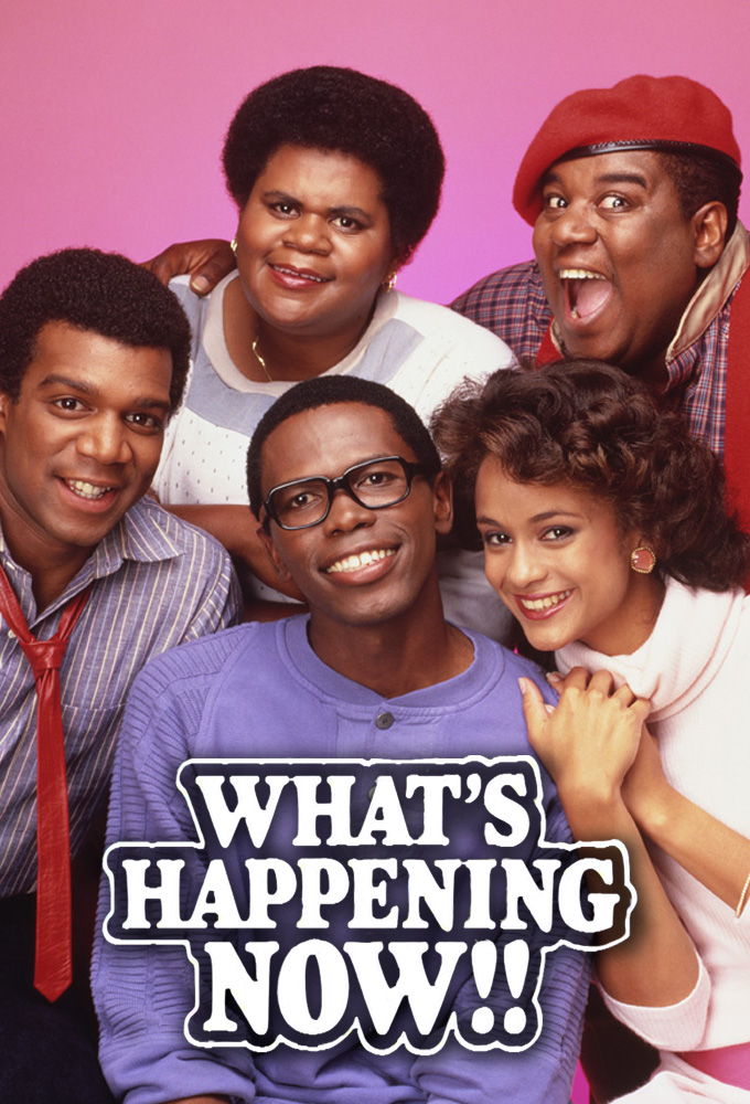 Whats Happening!! TV Series 19761979  IMDb