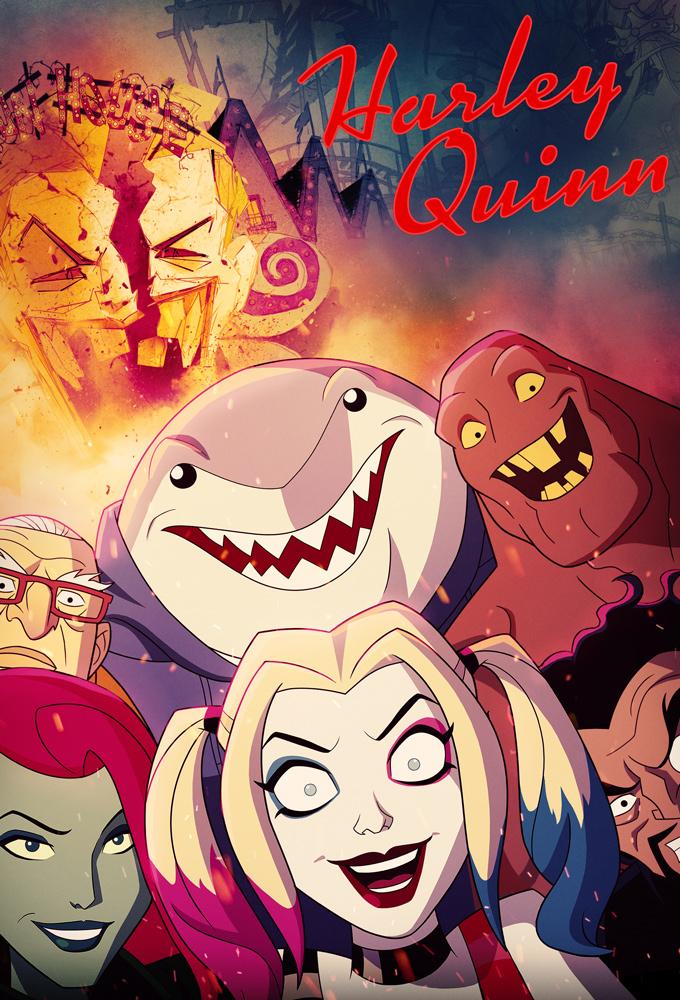 Harley Quinn (S01E10)