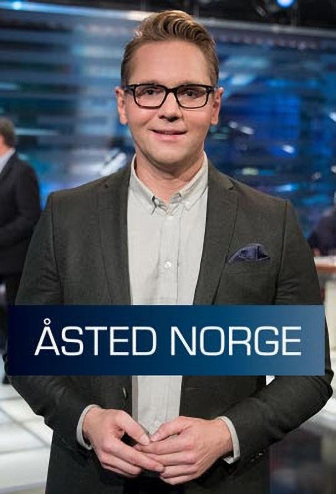 Crime Scene Norway (S06E09)