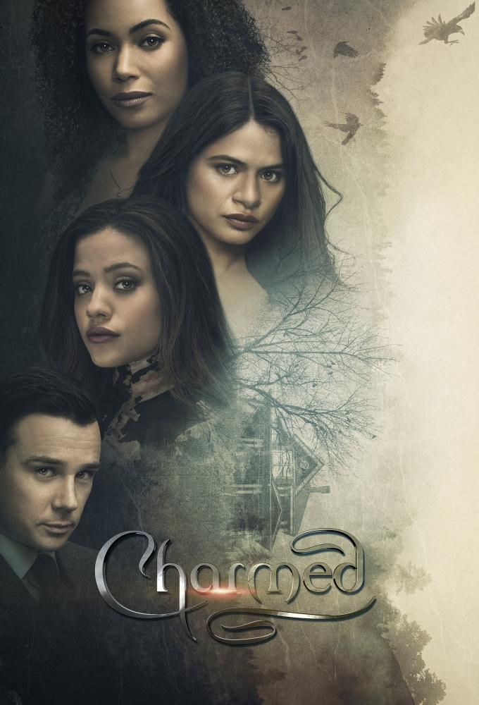 Charmed (S02E01)