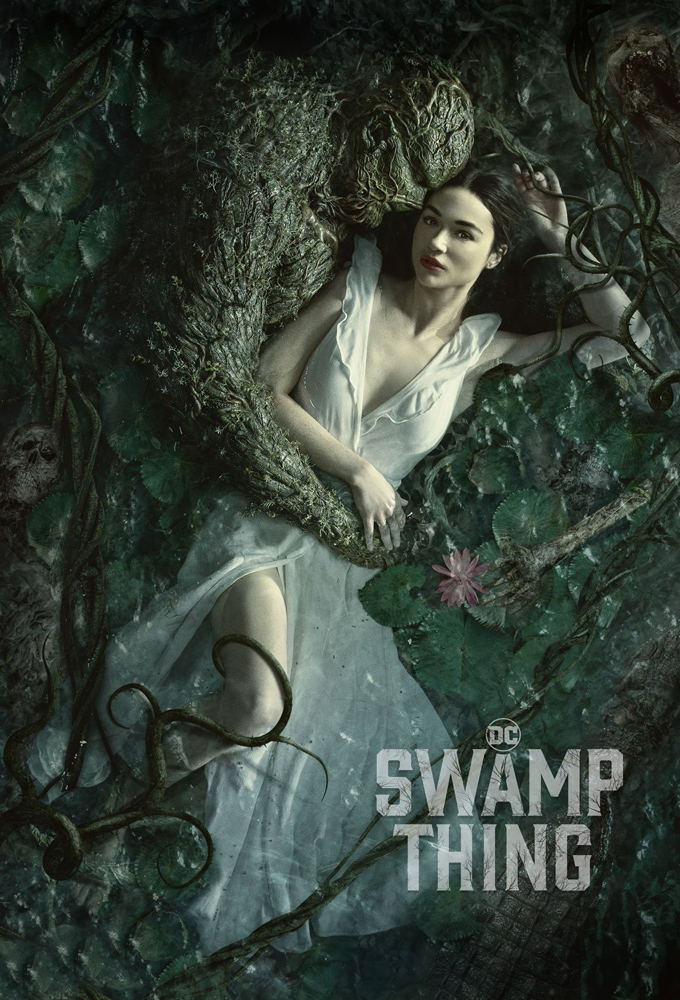 Swamp Thing (S01E09)