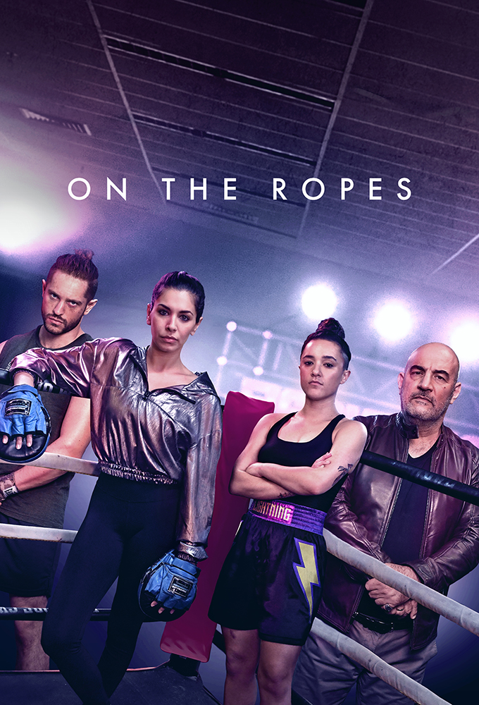 On The Ropes (S01E03)