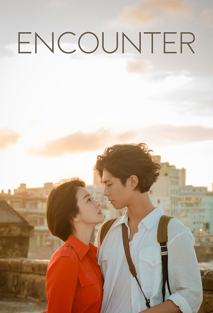 Encounter (S01E05)