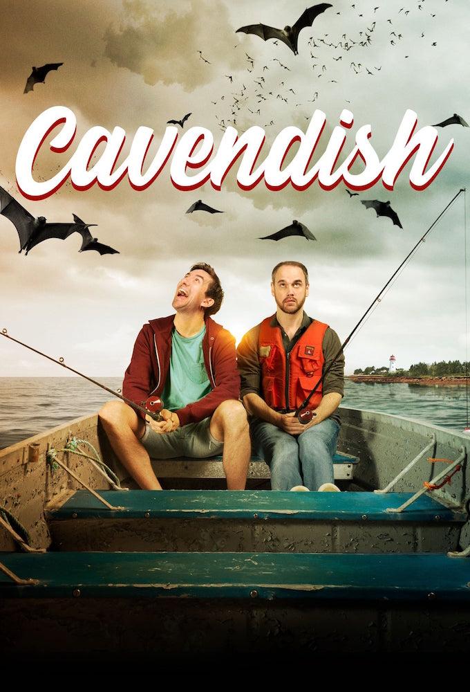 Cavendish (S01E07)