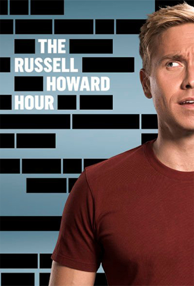 The Russell Howard Hour (S02E13)