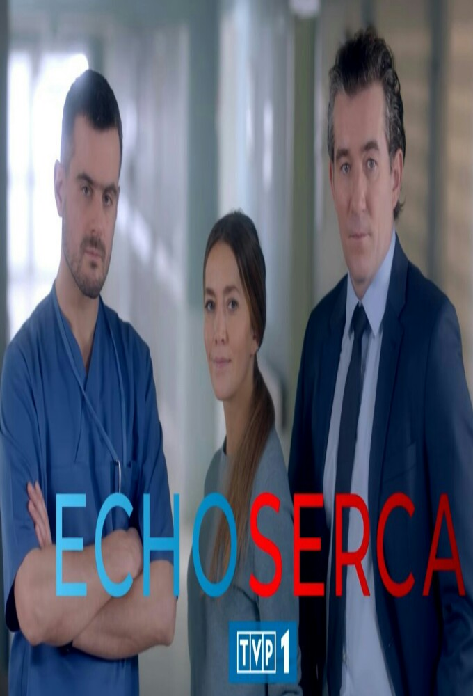 Echo serca (S01E06)