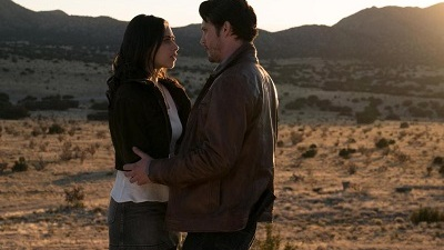 Roswell, New Mexico • S01E01