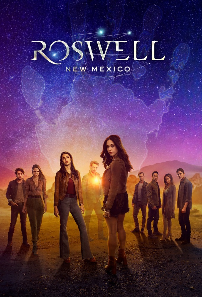 Roswell, New Mexico (S01E11)