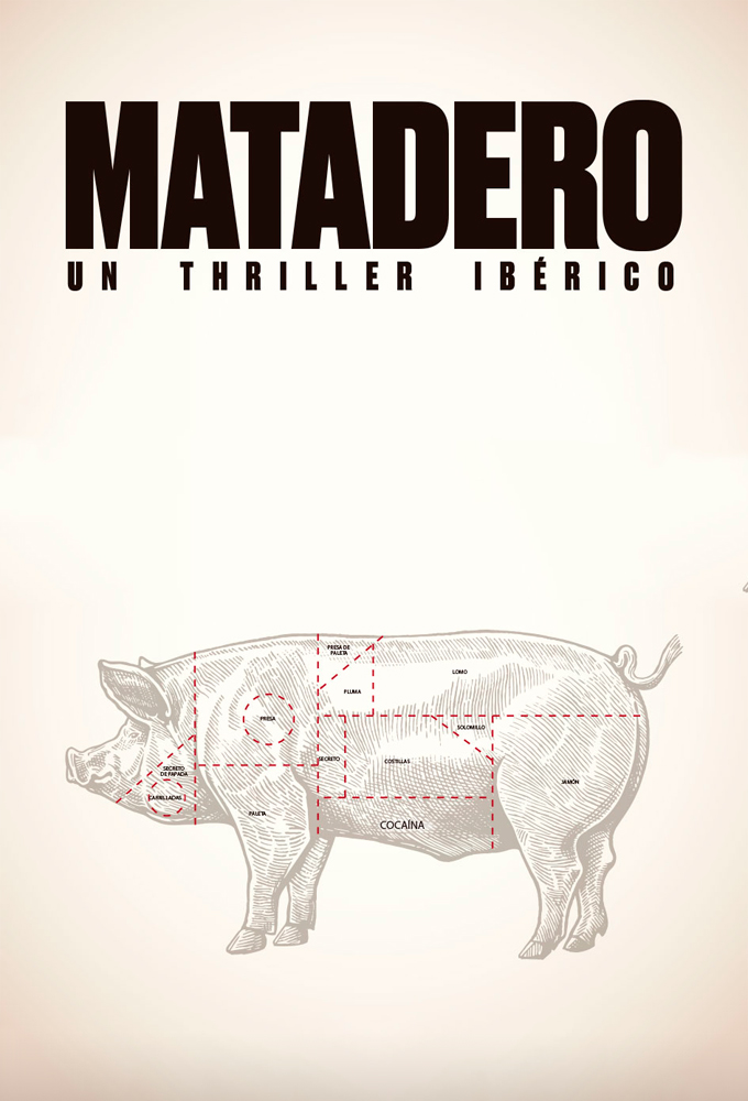 Matadero (S01E08)