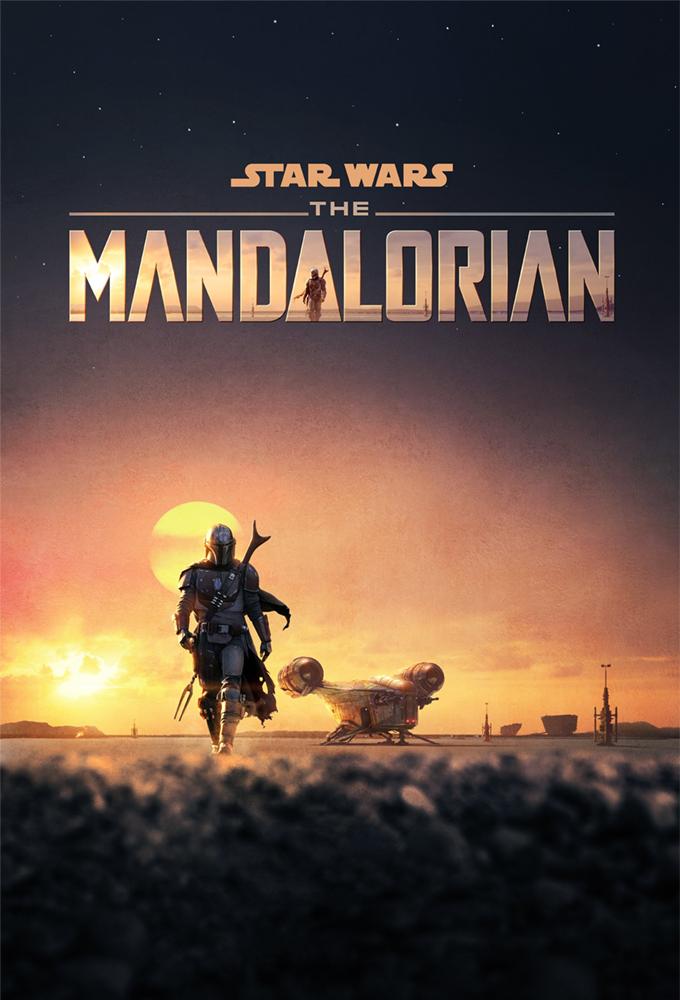 The Mandalorian (S01E01)