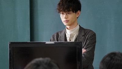 Mr. Hiiragi s Homeroom • S01E07