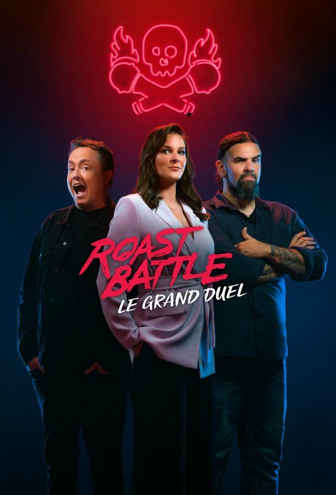 Roast Battle: Le grand duel (S01E07)