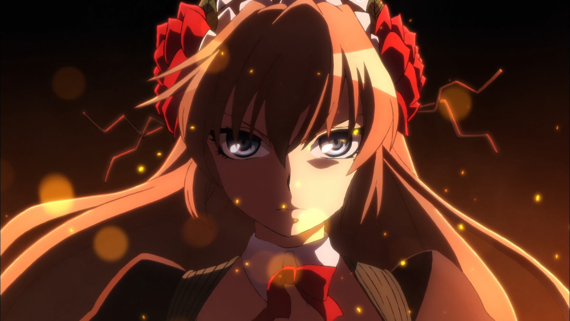Magical Girl Spec-Ops Asuka