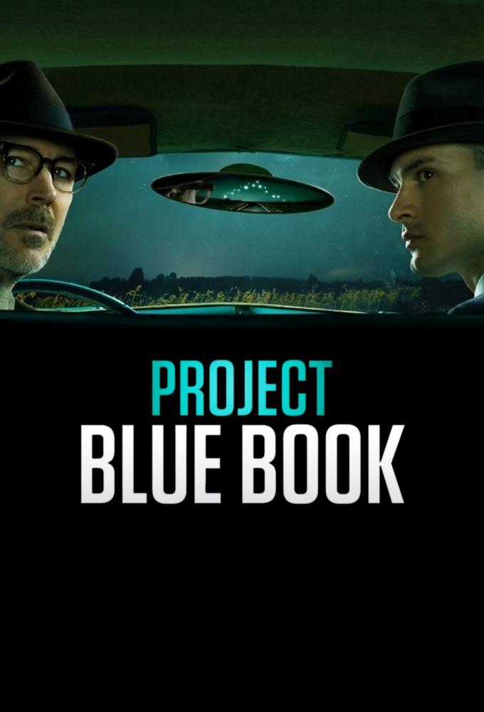 Project Blue Book (S01E07)