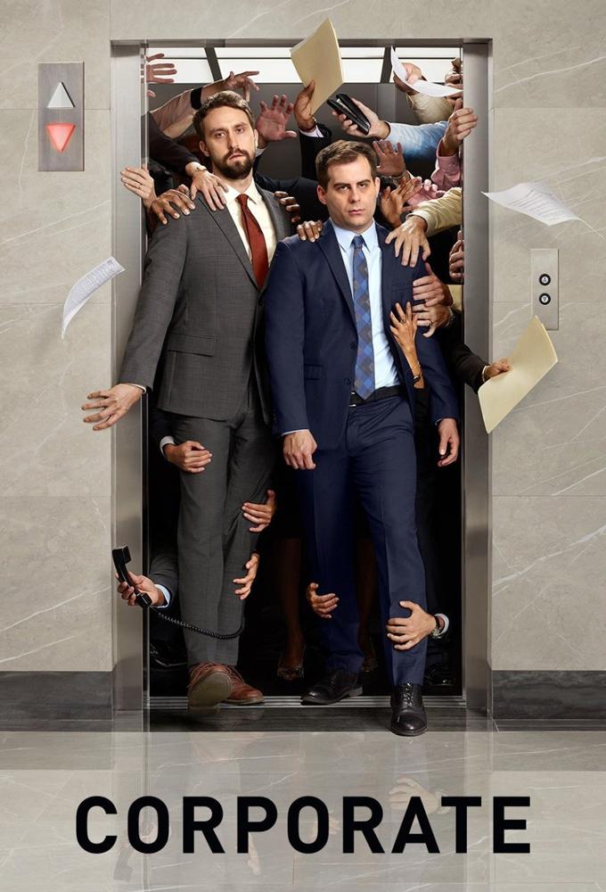 Corporate (S02E06)
