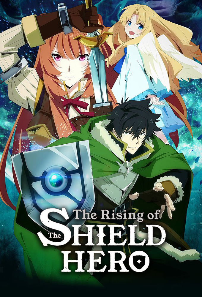 The Rising of The Shield Hero (S01E12)