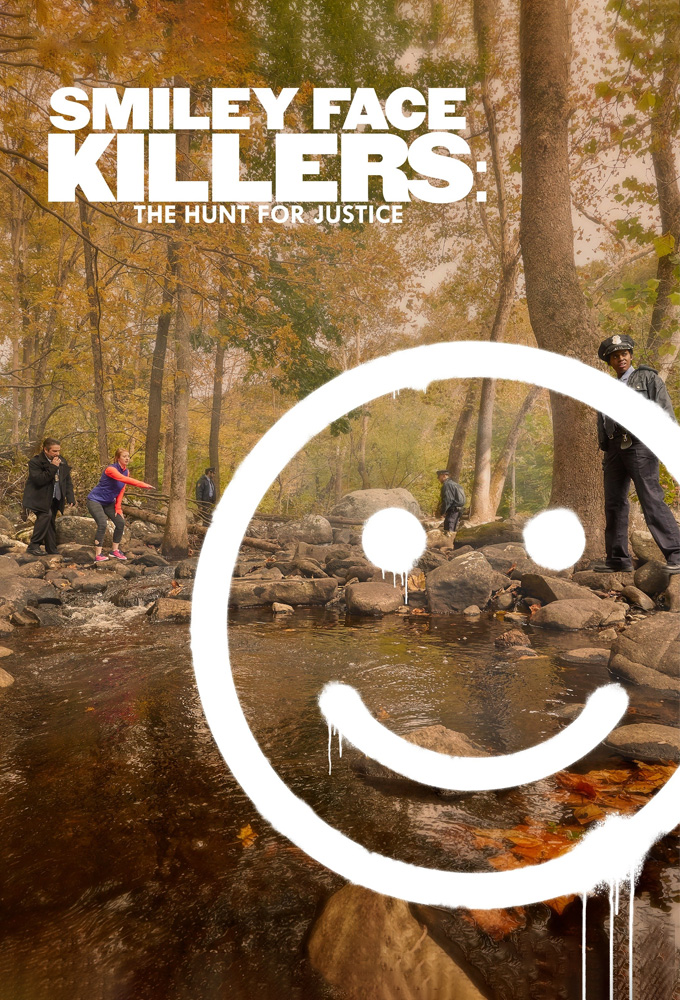 Smiley Face Killers: The Hunt For Justice (S01E06)