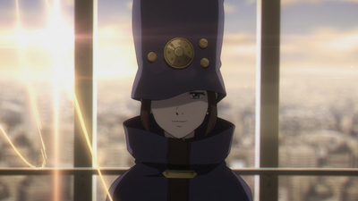 Boogiepop and Others • S01E09