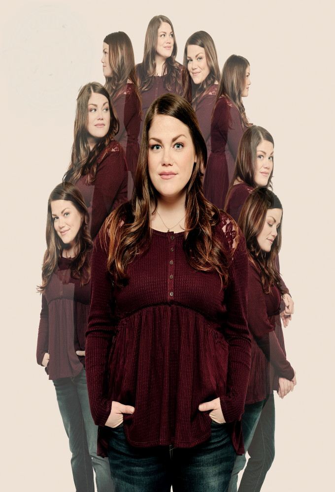 Many Sides of Jane (S01E05)