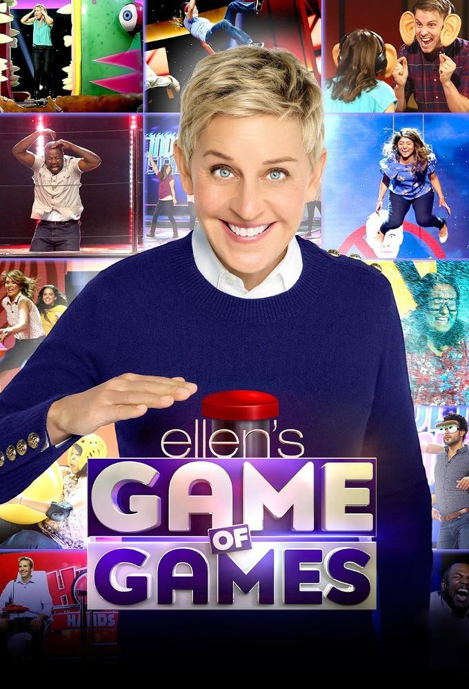 Ellen s Game of Games (S02E09)
