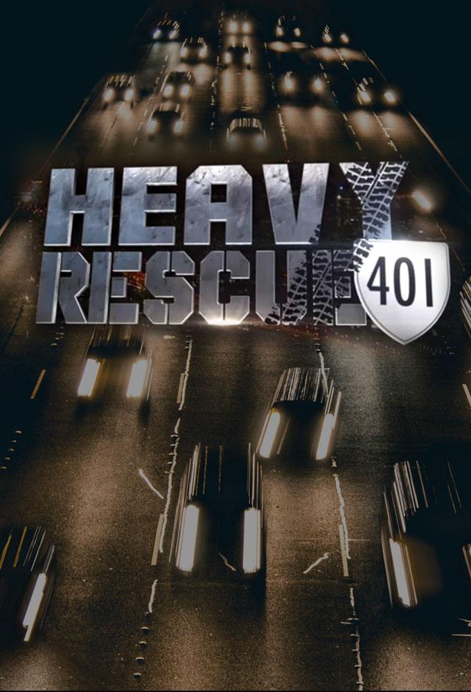 Heavy Rescue: 401 (S03E07)