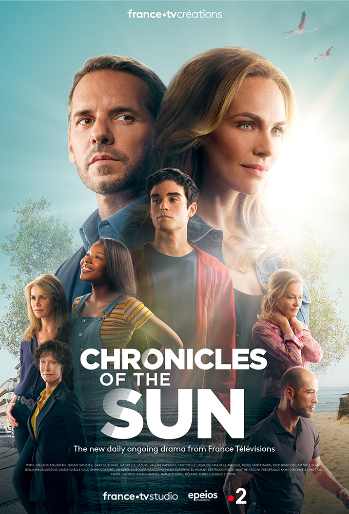 Chronicles of the Sun (S02E42)