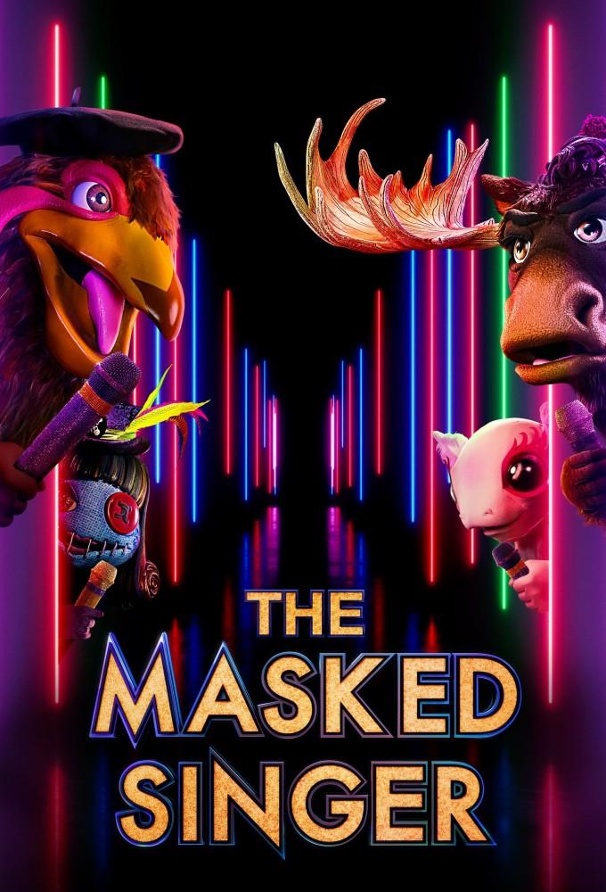 The Masked Singer (S01E08)
