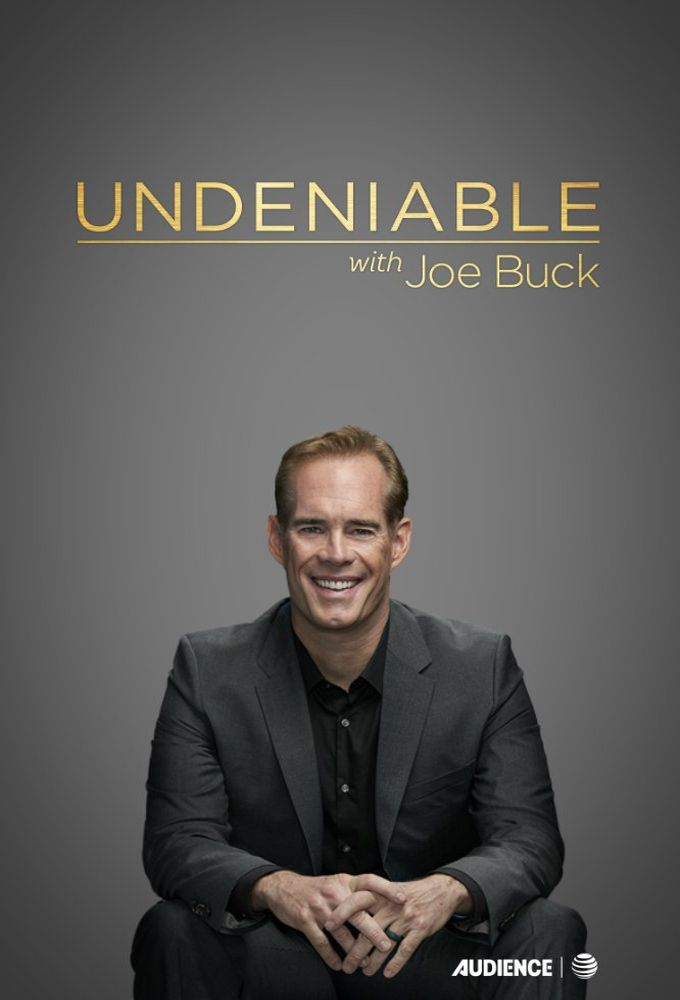 Undeniable with Dan Patrick (S06E09)