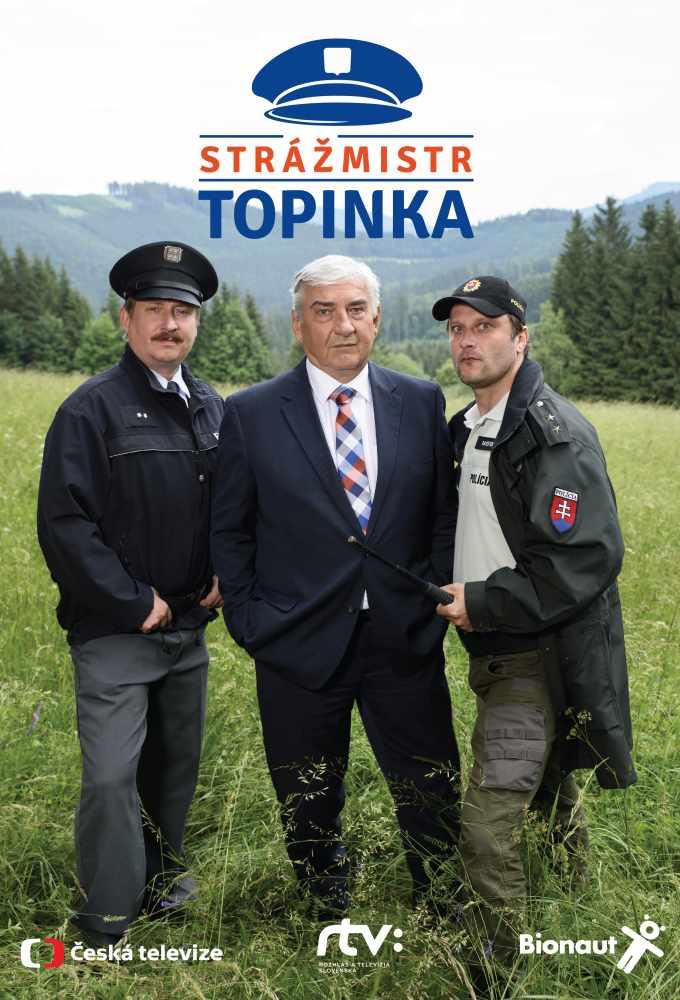 Strážmistr Topinka (S01E12)