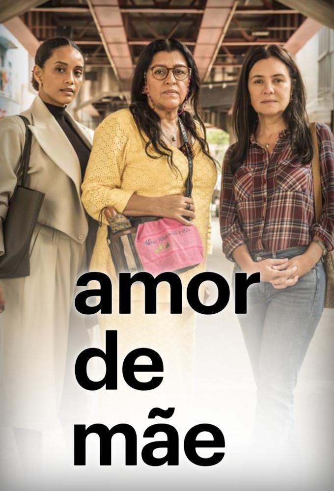 Amor de Mãe (S01E17)